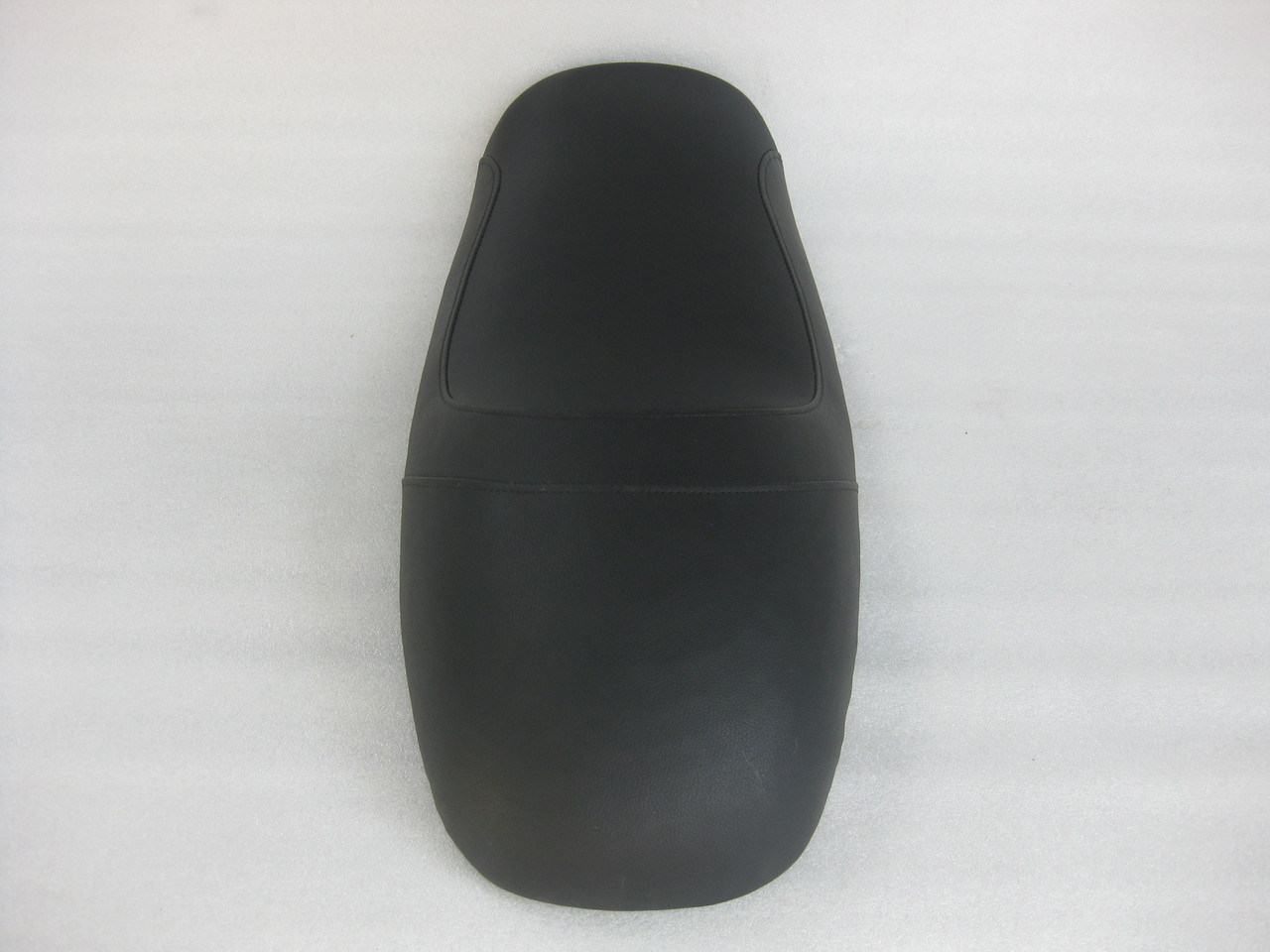 Honda CB400T HAWK CB400A CM400 Cafe Racer Motorcycle Seat with modified seat pan #4262