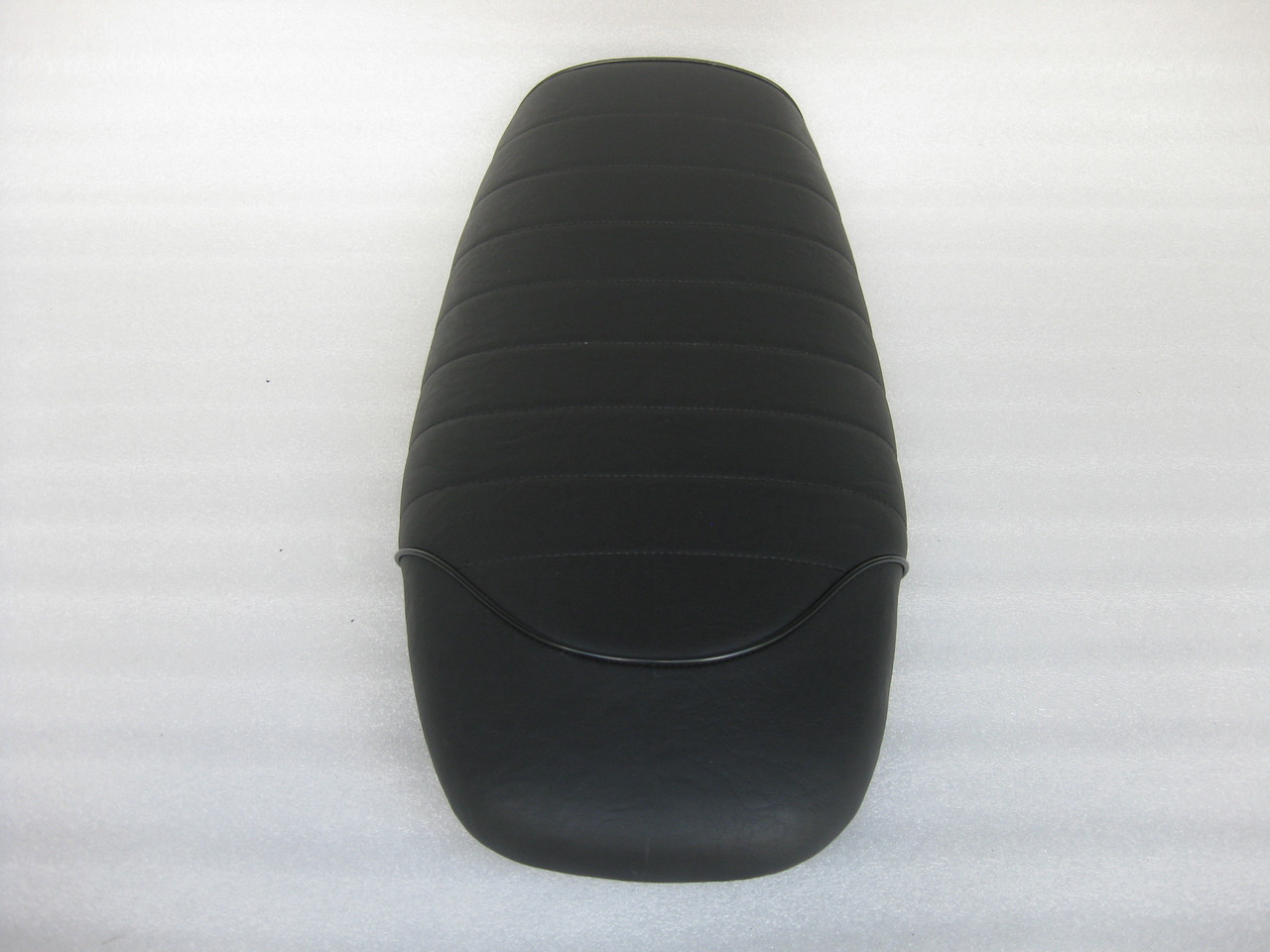 Honda CB400T HAWK CB400A CM400 Cafe Racer Motorcycle Seat with modified seat pan #4278