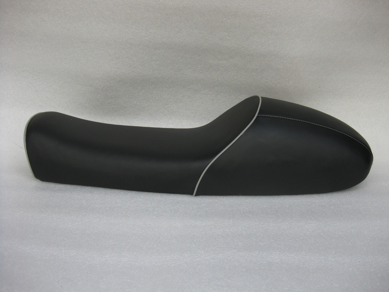 Yamaha DS7 R5 Cafe Racer Complete Motorcycle Seat #4366