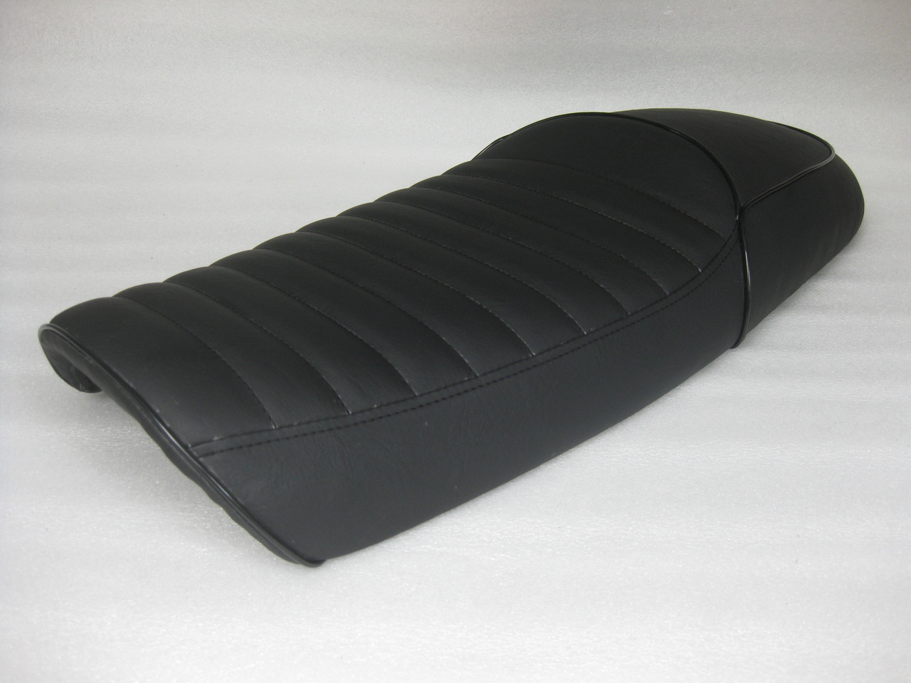 Honda CB400T HAWK CB400A CM400 Cafe Racer Motorcycle Seat with modified seat pan #4390