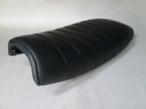 1981 - 1982 Honda CB650 CB 650 Cafe Racer Complete Motorcycle Seat with modified seat pan #2915