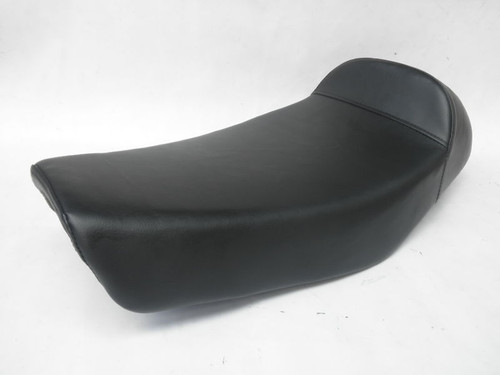 1979 - 1982 Honda CX500 Custom cafe racer seat with metal seat pan #4083