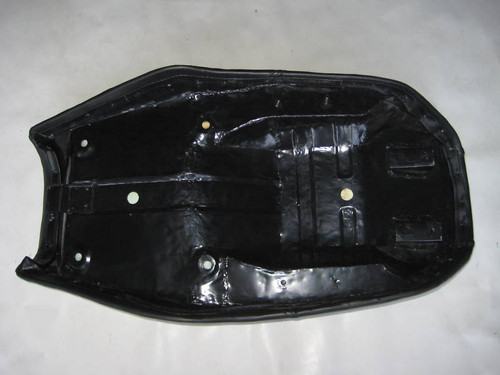 Yamaha XS1100 Midnight Special XS Eleven cafe race seat #4108