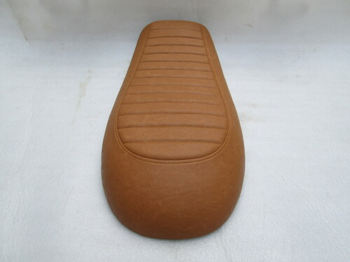 Yamaha XS1100 Standard XS Eleven Cafe racer seat with modified seat pan #4201