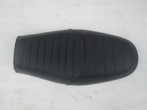 1976 - 1979 Honda Goldwing GL1000 Cafe Racer Motorcycle Seat Unit #4216