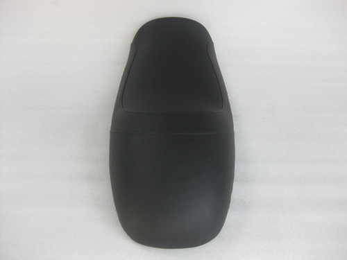 Honda CB400T HAWK CB400A CM400 Cafe Racer Motorcycle Seat with modified seat pan #4258