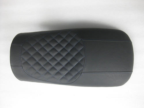 Honda CX500 Standard Deluxe or Shadow Seat with modified seat pan #4381