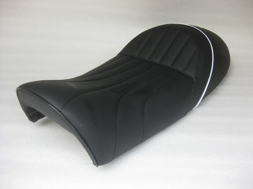 BMW Air Head R45 R65 Cafe Racer Motorcycle Seat Unit #4389