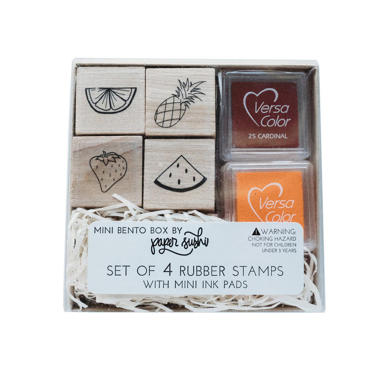 Fruit Bento Box