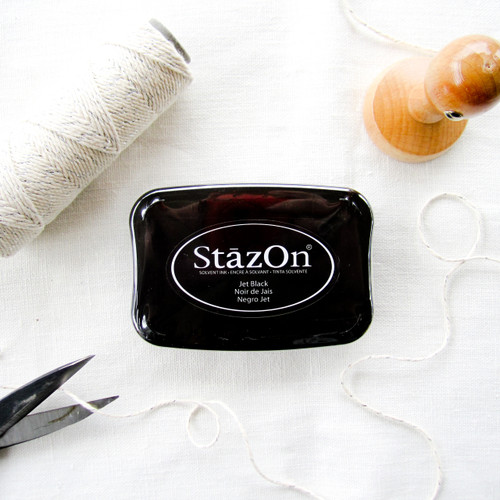 StazOn Ink Pad