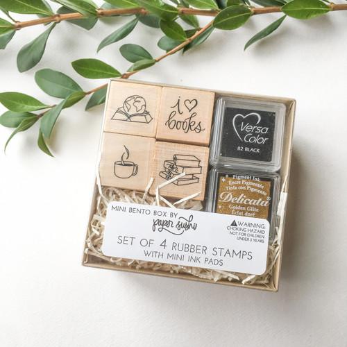Teacher Bento Box by Paper Sushi