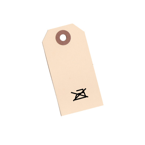 Care symbol stamp by Paper Sushi