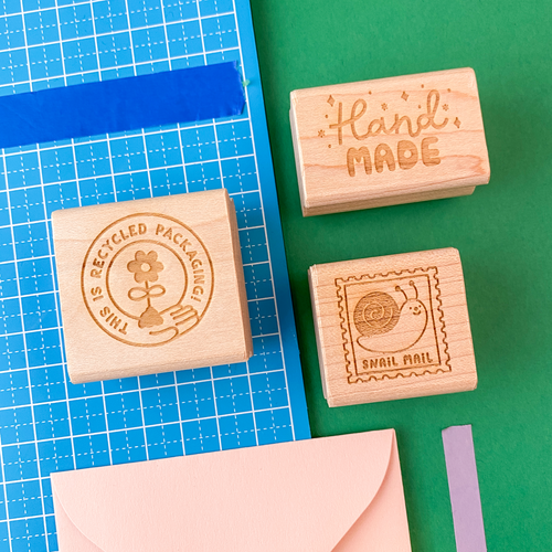 Mini Maker Collection by Beetle Ink Co and Paper Sushi