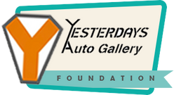 Yesterday's Auto Gallery Foundation