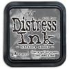 Distress Ink Pad: Hickory Smoke