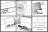 MINI-BUNDLE: December 2015 - Christmas - Two Page