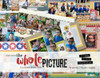 The Whole Picture by Allison Davis & Debbie Sanders (hardcopy)