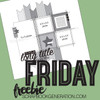 SG Friday Freebies: 2016 October - Layout Sketch by Allison