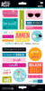 CLEARANCE | Illustrated Faith Basics 6x12 Stickers: Go Tell 2