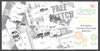 2017 MARCH MINI-BUNDLE + 1 BONUS SKETCH: Spring Theme - One Page