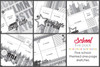 5-PACK: September 2017   School Themed (One Page Layouts)