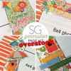 SG: Generation Page Overstock Club Kit | February 2018