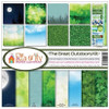 Ella & Viv 12x12 Collection Pack: The Great Outdoors