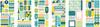 My Mind's Eye Happy Days Planner Sticker Set