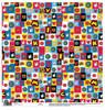 EK Success Disney 12x12 Paper: Mickey Squares