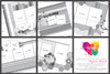 * DIGITAL DOWNLOAD * SKETCH BUNDLE: 2018 We Create Class #6 | Magnolia Moments