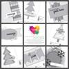 * DIGITAL DOWNLOAD * SKETCH BUNDLE: 2018 We Create Class #4 | Christmas Morning