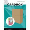 PhotoPlay Maker's Series Creation Bases   Cardbox (Kraft)