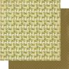 Authentique Gracious 12x12 Paper: Two