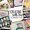 BUNDLE: 2019 We Create Class | Creating with Nuvo