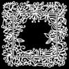 Crafter's Workshop 12x12 Template: Garden Frame