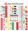 Carta Bella Summer Market 6x6 Paper Pad