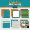 Scrapbook Customs NFL Collection Pack: Dolphin Pride