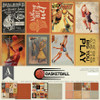 Authentique All-Star Paper Pack: Basketball