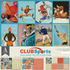 Authentique All-Star Paper Pack: Club Sports