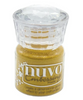 Nuvo Embossing Powder: Golden Sunflower