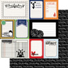 Scrapbook Customs 12x12 Sports Themed Paper: Sports Journal - Cheerleading