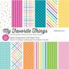My Favorite Things 6x6 Paper Pad: Sweet Celebration