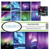 Reminisce 12x12 Collection Kit: Aurora