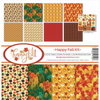 Reminisce 12x12 Collection Kit: Happy Fall