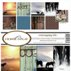 Reminisce 12x12 Collection Kit: Horseplay
