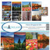 Reminisce 12x12 Collection Kit: New England