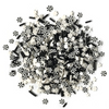 Buttons Galore & More Sprinkletz: Inkblot