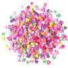 Buttons Galore & More Sprinkletz: Candy Hearts