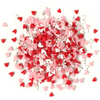 Buttons Galore & More Sprinkletz: Sweethearts