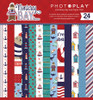*SG SUPER BUY* Photo Play Monterey Bay 6x6 Paper Pad